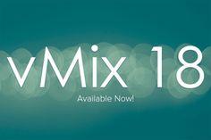 vMix 18 Crack & Serial Key Free Download [Latest]
