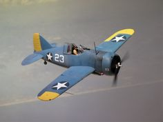 To build and fly a Brewster F2A-3 Buffalo, one of the top line US Navy fighters from 1940.  Yeah, I know, completely impractical.