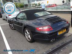 Schiphol Parkeren. Ook voor uw Porsche Carrera. Snel, vertrouwd en goedkoop parkeren bij Schiphol. Check: http://www.schipholparkeren.com