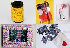 10 DIY Valentine Ideas Featuring Your Photos | Photojojo