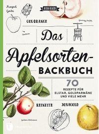 Keda Black - Das Apfelsorten-Backbuch