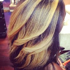 https://flic.kr/p/pbhrWf | Caribbean Connection  #Fashion, #Beauty, #Hair, All #Art =US Aveda store Mia's @ cascade. LATE HOURS! Flat $ wash & blow/set All Hair Types! #latin #dominicanhairsalon #style #evolving #naturalhair #aveda #blowouts #purabella #blowbar #naturalhairstylist