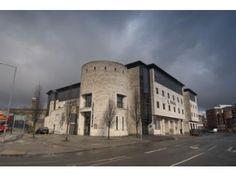 $71 per night .1 miles to york castle  York Central - Hotel exterior Travelodge