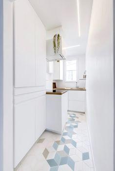 До и после: Ремонт кухни площадью 5 кв.м за три недели — Живой Журнал