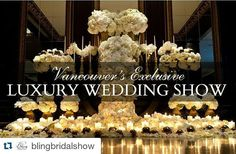 fabulous vancouver wedding Only 2 more days till the #BlingBridalShow!!! Super excited to be attending this show along with #AnitaLeeArtisticTeam  @anitaleehairmakeup @miss_tamtam @annietranhair so make sure to come by and say hi!  Hope to see you all there!!!  #Repost @blingbridalshow with @repostapp ・・・ The 6th Annual #BlingBridalShow will be an event to remember! Along with canapés provided by @rwhotelgeorgia, we will have wine sampling and a refreshing welcome...