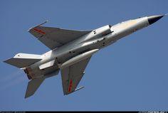 Xian JH-7A Flying Leopard