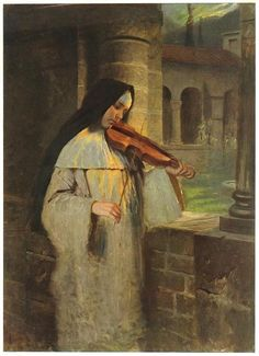 Dymphna's Road: Song for Mary