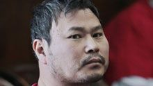 One Goh, shown in an Oakland, Calif, courtroom in November, has had his case temporarily suspended.