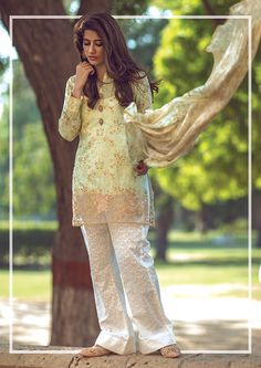 Al Karam 2016 collection