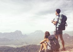"5 Ways to Cure Your Wonderlust ""So when exactly does wanderlust go away? After a semester in Cairo? When you get back from hiking the Appalachian Trail? Frankly, for some of us it never does..."" [This article is great. How'd they know? Love Relevant Magazine!]"