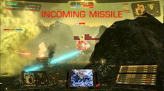 MechWarrior Online - A Stalker in Caustic Valley is Bad for Your Health