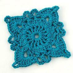 Delicadezas en crochet Gabriela: Motivo de ganchillo para multiples funciones para ver esquema dar clic en la imagen