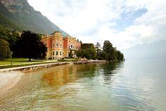 Grand Hotel Villa Feltrinelli , Lago di Garda,Italia