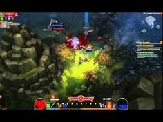 Let's Play Torchlight 2 Ep. 3 - YouTube
