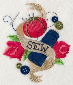 Machine Embroidery Designs at Embroidery Library! - Color Change - J4828 21414 VIP