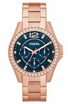 Watches by Fossil