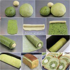 . . . Inspirasi Curry Bread, Roti Bread, Bread Bun, Bread Cake, Bakery Recipes, Bread Recipes, Vegan Whole Wheat Bread Recipe, Yeast Starter, Bread Shaping