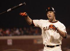 "Retired Major League slugger Pat ""The Bat"" Burrell."