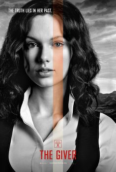 The Giver  Title: The Giver Release Date:... - Movies & Shows That Rock