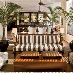 197 best hawaiian boutique hotel design images hawaiian for Tropical hotel decor