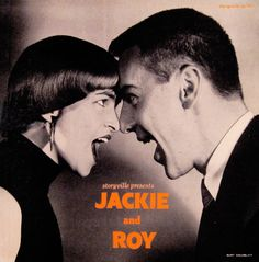 Storyville Presents Jackie & Roy (Storyville LP 322 10 inch).
