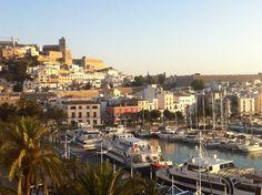 Ibiza (with kids) tips