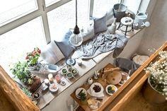 Westwing bracht een bezoek in het DIY-huis van Marcel Graf in een van de hipste buurten van Berlijn. Neem een kijkje en laat je inspireren!