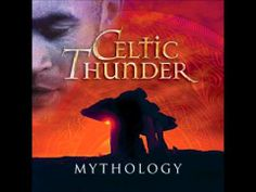 Tears of Hercules - Celtic Thunder - Keith Harkin