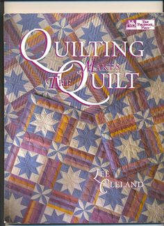 QUILTING MAKES THE QUILT - Taniapatchcountry - Веб-альбомы Picasa
