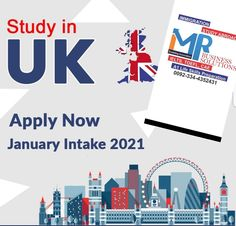 🇬🇧🇬🇧Study in UK 🇬🇧🇬🇧  🔸Apply for: January: 2021. 🔸Bachelor: IELTS: 5.0-6.0 🔸Masters: IELTS/Without IELTS 🔸2 Years Post Study Work-PSW  ================================  ✅Tuition Fees Yearly  ================================  ✔️Foundation:[ IELTS: 4.5-5.5 Ukvi ]  [ Tuition Fees:- £10,000- £13,000 ]   ✔️Masters: [ IELTS: 6.0-6.5 Or Without IELTS [ Tuition fees £12,000- £16,000 ]   ✔️Scholarship facilities: 2000-5000 £  =====================================  ✅(For Masters Students… Scholarships In Uk, Networking Websites, Ielts, Study Abroad, Life Skills, Flyer Template, Social Networks, Innovation, How To Apply