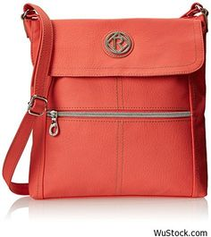 Relic Erica Flap Cross Body Bag