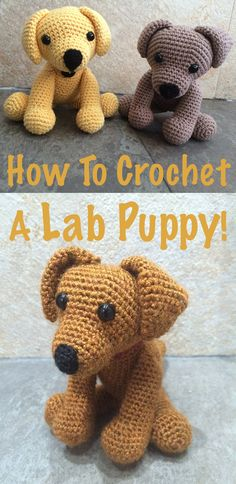 Crochet Amigurumi Free Patterns, Crochet Animal Patterns, Stuffed Animal Patterns, Crochet Animals, Crochet Dolls, Crochet Gratis, Free Crochet, Crochet For Kids, Crochet Baby
