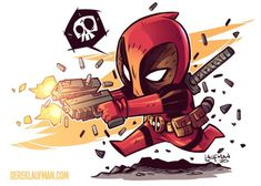 chibis marvel - Google Search