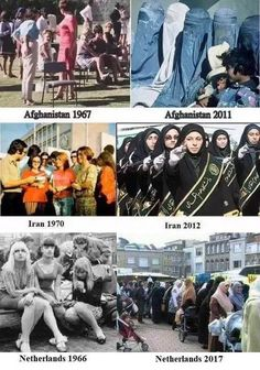 Wake up! The Netherlands was not already an islamic state. This tell ya anything? Modern World History, Sunken City, Gernal Knowledge, Conservative Politics, Truth Hurts, New World Order, Atheism, Social Issues, Thought Provoking