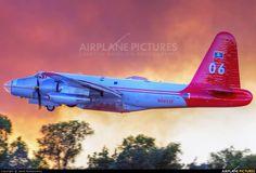 "(T-06) Lockheed P-2V ""Neptune"" (N9855F) Neptune Aviation Services Inc., Air Tanker (2)"