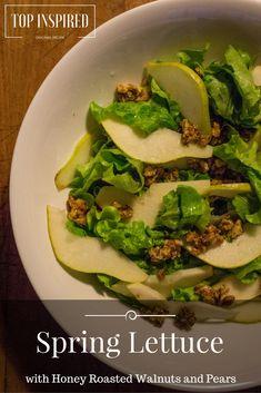 Spring-Lettuce