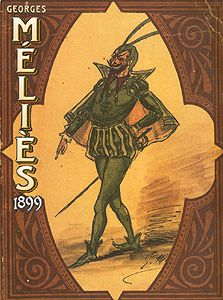 Georges Melies Trick Films (1899) TYPE IN GEORGES MELIES AND IT WILL TAKE YOU TO A PAGE WITH LINKS TO HIS FILMS !!!!