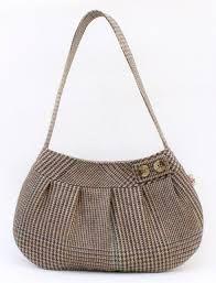 Resultado de imagem para hand made purses upcycled clothes