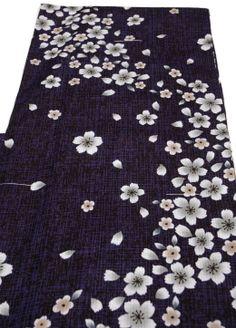 yukata fabric