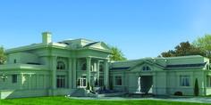 Breakers House Plan - Home Plan Design