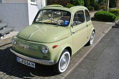 Fiat 500 von FudiCar