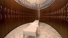 Viceroy Miami Spa Locker Room Visit viceroyhotelsandresorts.com look familiar?