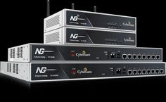 Neue Cyberoam-Appliances bieten sicheres Gigabit-Netzwerk für den Mittelstand