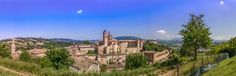 Urbino To Go, Bird, Mansions, Eyes, House Styles, Places, Decor, Decoration, Manor Houses