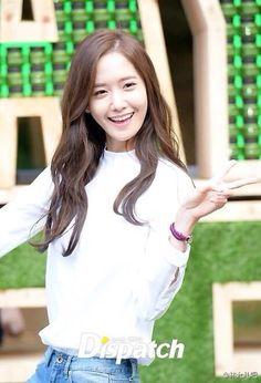 SNSD Yoona Innisfree play green festival 27/09/2014