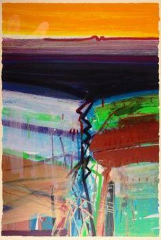 Barbara Rae | Western Boundry