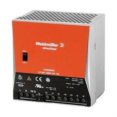 Weidmuller CP SNT 250W 24V 10A