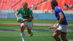 South Africa undefeated at Roma Sevens: Day 1 The Springbok Sevens training squad won all three of their pool matches on the opening day of the Roma Sevens tournament, played in the URC stadium in . Rugby News, Rugby Players, Scores, South Africa, Running, Live, Day, Racing, Keep Running