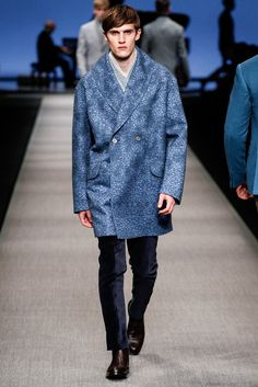 Canali   Fall 2014 Menswear Collection   Style.com
