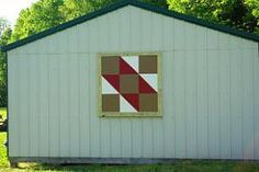 barn quilts | Wanted: More barn quilts